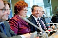 Fuldaer Zeitung: Die zentralen Planungsfehler der EZB