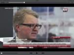 Interview mit Wirtschaft-TV: Griechenland muss raus aus dem Euro, sonst droht eine Ansteckung