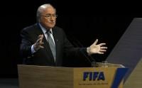 Fuldaer Zeitung: Auch ARD und ZDF finanzieren die FIFA