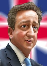 Schäfflers Freisinn: David Cameron ist ein wahrer Europäer