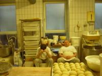 Was Großbäckereien mit der Bankenunion zu tun haben?