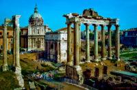 Die Regierung handelt wie im alten Rom