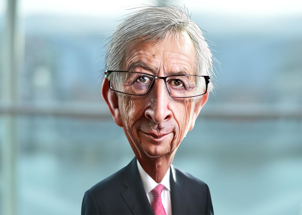Die ungehaltene Rede des Jean-Claude Juncker