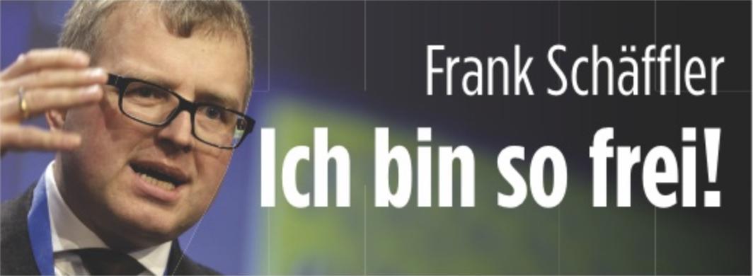 Fuldaer Zeitung: Wettbewerb der Ideen