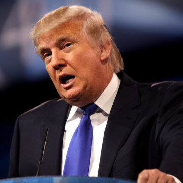 Tichys Einblick: Womit Trump recht hat!
