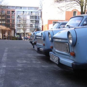 Tichys Einblick: Autofasten in die Arbeitslosigkeit