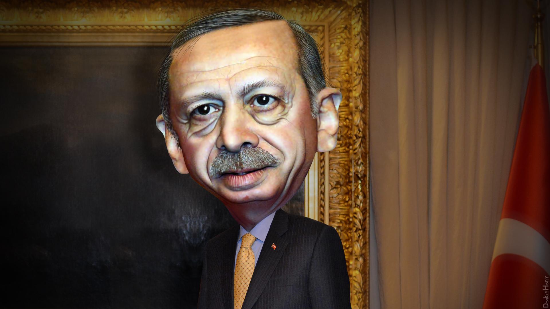 Türkei: Die Verfassung der Unfreiheit