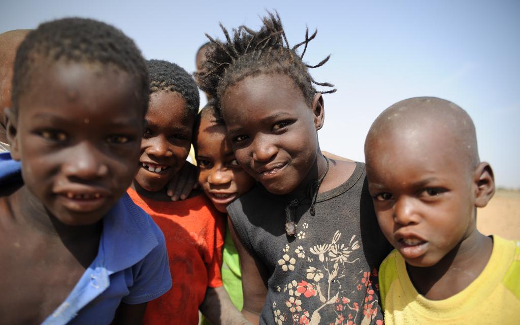 Fuldaer Zeitung: Wie wir Afrika helfen können