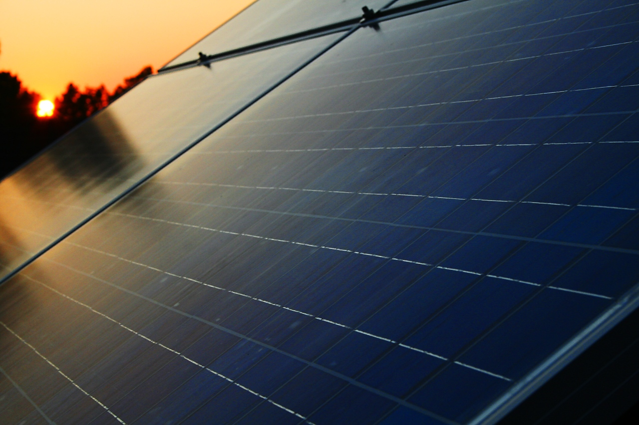 Solarworld: Am Tropf des Staates