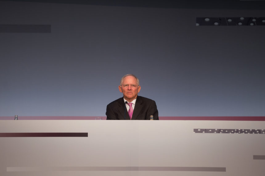 Tichys Einblick: Morgendämmerung für den Europäischen Währungsfonds