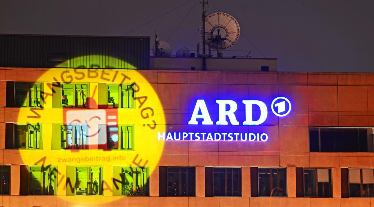 Frühaufsteher bringen ARD und ZDF auf Trab