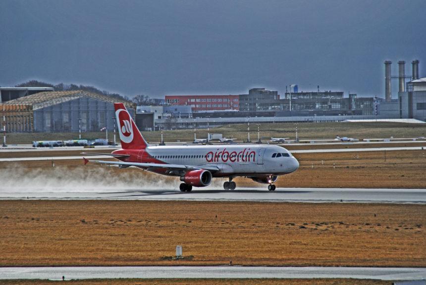 Air Berlin: Schöne Bescherung für den Steuerzahler