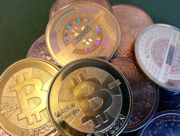 Die Evolution des Geldes