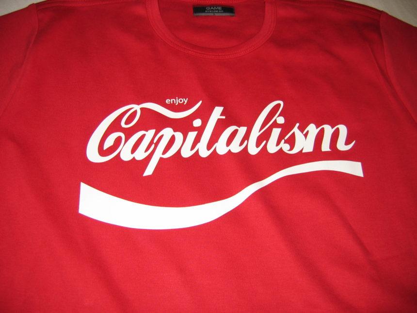 """Buchrezension: """"Kapitalismus ist nicht das Problem, sondern die Lösung"""" von Dr. Rainer Zitelmann"""