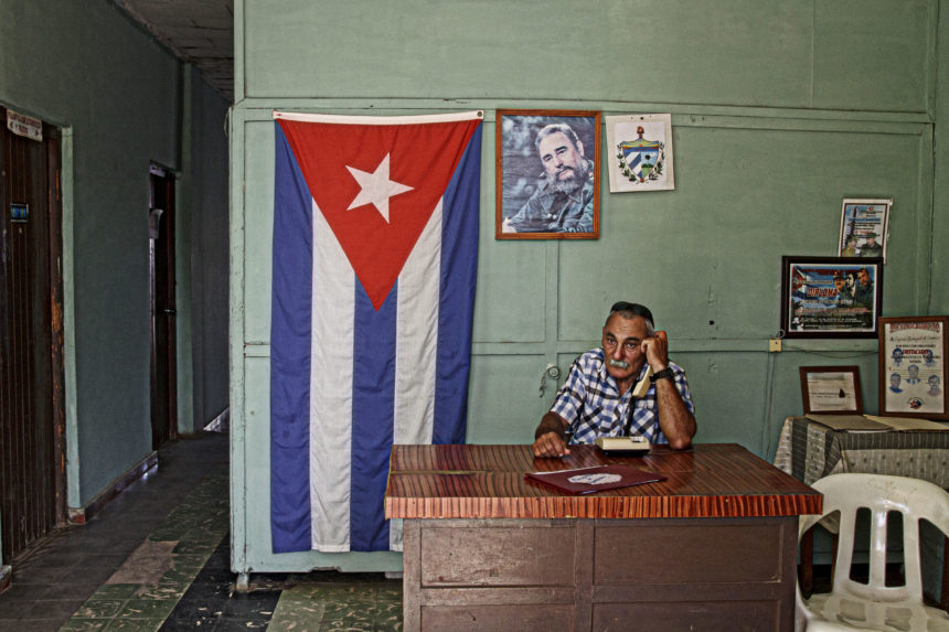 Kuba: Sozialismus endet immer im Chaos
