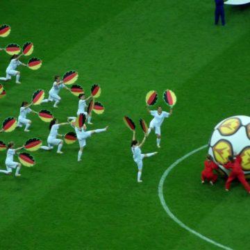 Fußball-EM: Brot und Spiele steuerfrei