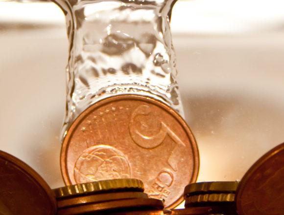 Das Kindergeld als negative Einkommensteuer