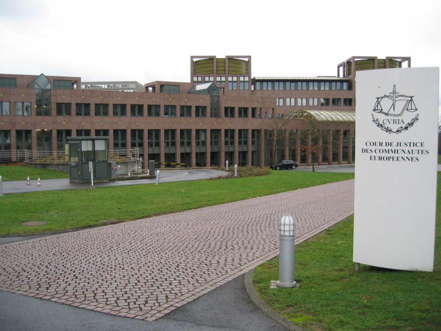 EU-Gerichtshof Teil II: Wessen Anwalt ist der Generalanwalt?