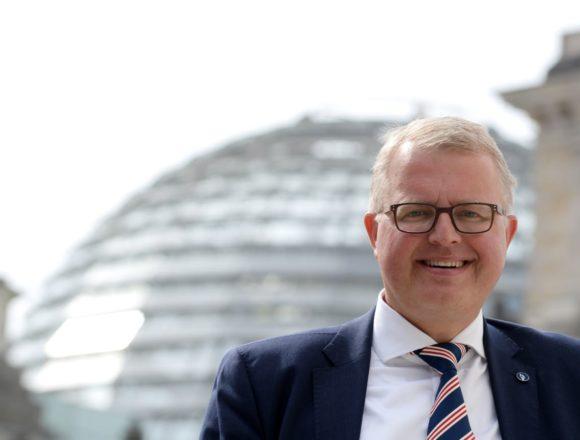 Bundesregierung sieht keine Möglichkeit zur Reaktivierung der Bahnstrecke Rahden-Bremen
