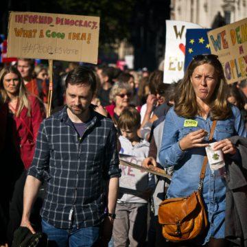Brexit: Die Grenzen der Demokratie