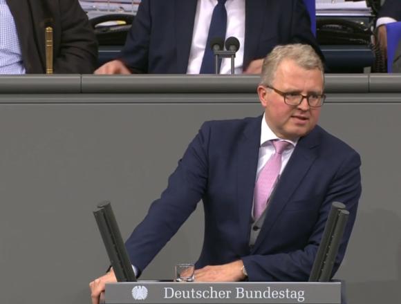 Rede Frank Schäffler zu Anpassungen aufgrund der EU-Prospektverordnung