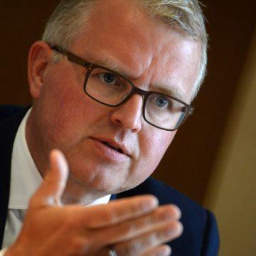 """FDP Bundestagsabgeordneter Frank Schäffler im Interview: """"In Deutschland ist der Fortschritt eine Schnecke"""""""