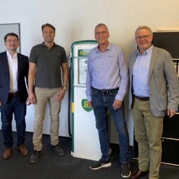 Familienunternehmen Riemeier setzt auf E-Fuels
