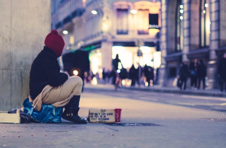 Der Staat fördert Armut