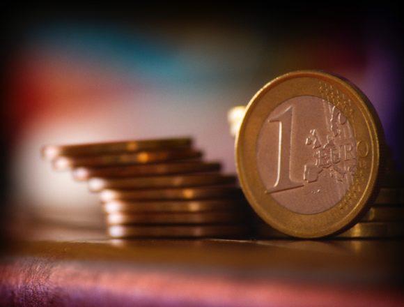 Die Idee des E-Euro weiterdenken