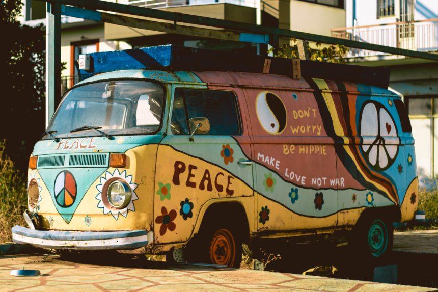 Wer Frieden will, muss für Freihandel einstehen