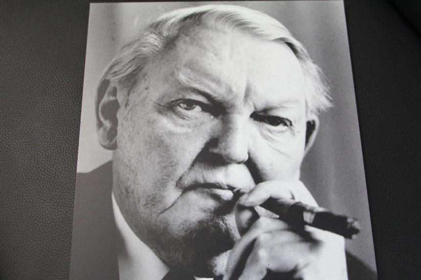 Wo sind Erhards Prinzipien geblieben?