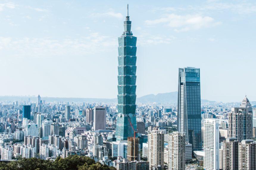 Taiwan als Leuchtturm der Freiheit