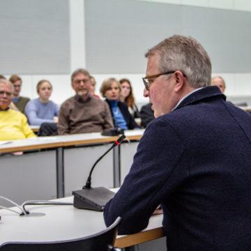 Der SV Hüde und das Europe-Team Niedersachsen auf sportpolitischer Reise in Berlin