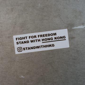 Hongkong braucht Unterstützung – nicht nur von Boris Johnson
