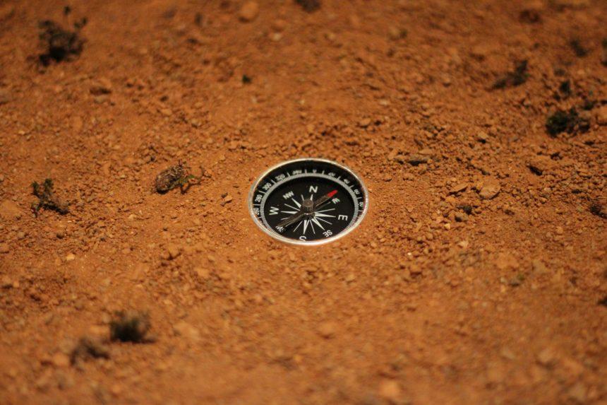 Prinzipien als Krisen-Kompass