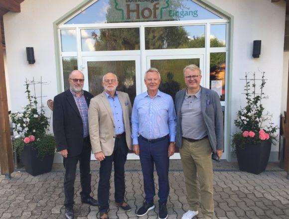 FDP-Jagdpolitiker kritisiert unkontrollierte Wolfsverbreitung in Deutschland